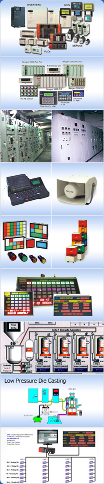 Losung Automation,Industrial Automation Systems,Mitsubishi